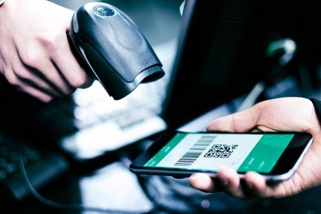 Свидетельство о регистрации автомобиля заменит QR-код